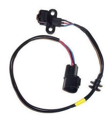 Sensor De Rotação L200 E Pajero Sport Hpe Outdoor