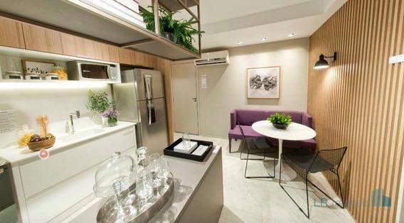 Apartamento Com 1 Dormitório À Venda, 32 M² Por R$ 159.000 - Vila Prudente - São Paulo/sp - Ap14859