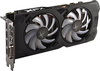 Xfx - Duro Swap Edicion Amd Radeon Rx 480 Rs 8 Gb Gddr5 Pci