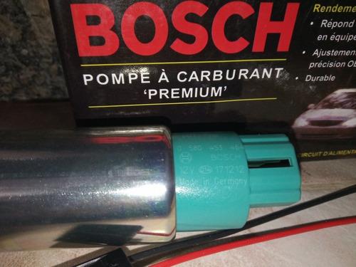 Bomba Gasolina Pila Volwagen Parati Fox Crossfox 1.8 1 Bosch