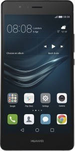 Huawei P9 Lite Bueno Blanco Libre C/garantia / 13mp