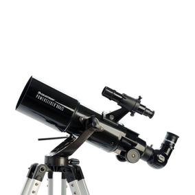 Telescópio Refrator Powerseeker 80azs Celestron Original