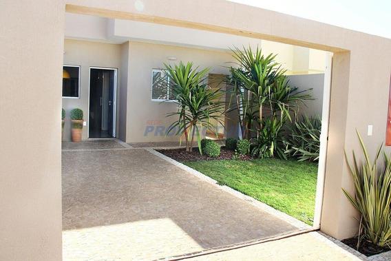 Casa À Venda Em Alto Do Mirante - Ca244976