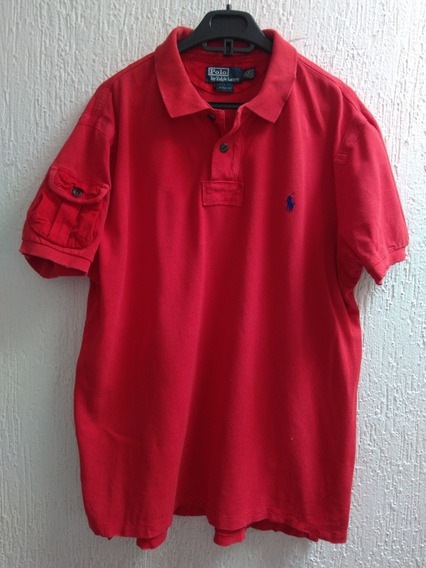 Playera Polo Ralph Lauren Original Impecable