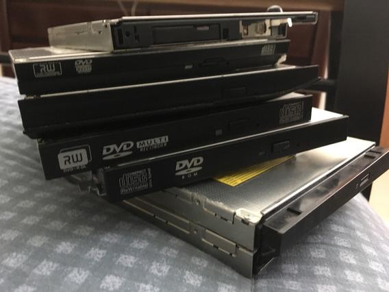 Unidades De Cd/dvd De Latop Usados