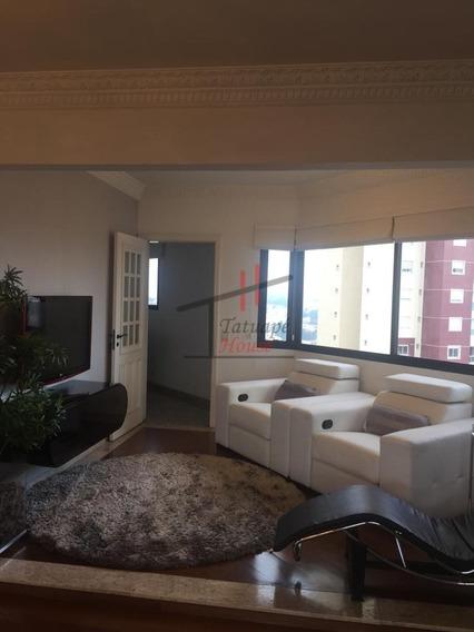 Apartamento - Tatuape - Ref: 7358 - L-7358