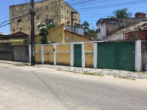 Casa Próximo Ao Mercado São Sebastião - Ca1504