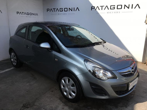Opel Corsa Corsa 1.4 Enjoy Mt 2014