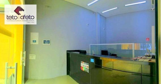 Imobiliária Em Atibaia - Loja Comercial À Venda No Centro Em Atibaia, Próximo A Rodoviária. - Lo0001