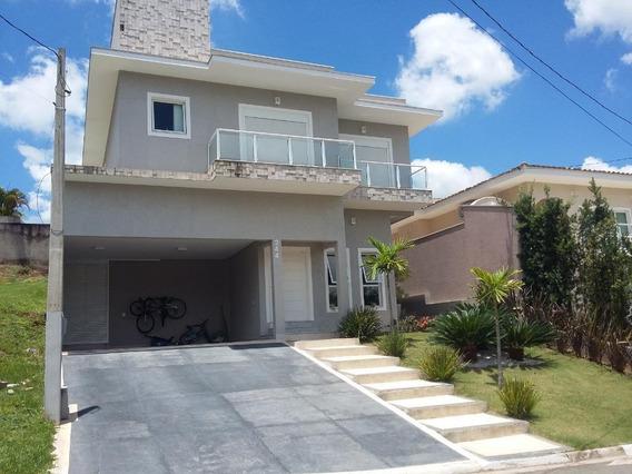 Casa Com 3 Dormitórios À Venda, 280 M² Por R$ 1.480.000 - Condomínio Recanto Dos Paturis - Vinhedo/sp - Ca2240