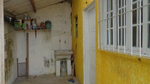 Casa Em Ótima Localização No Suarão Em Itanhaém Sp -6526 Npc