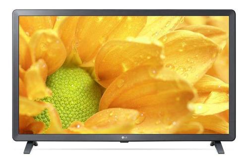 Imagem 1 de 9 de Smart Tv 32  LG 32lm625bpsb Lcd Hd Inteligência Artificial