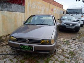 Volkswagen Gol Cli 1.6 Legalizado Suspencao