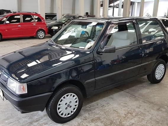 Fiat Uno Mille Smart 1.0 Mpi 8v, Ddi7325