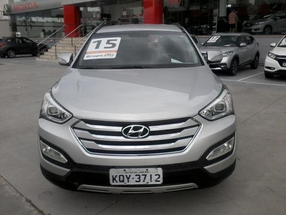 Hyundai Santa Fe 3.3 V6