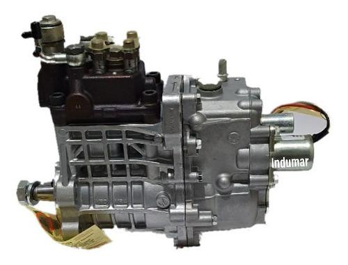 Bomba Injetora Motor Yanmar 4tnv98 Gge / Xdb Original Yanmar
