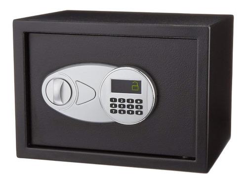Caja Fuerte Grande De Seguridad Digital 38x30x30 Lcd Alarma