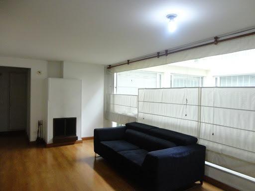 Apartamento En Venta Alhambra 90-62814