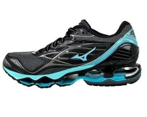 Wave Prophecy 6 Preto E Azul