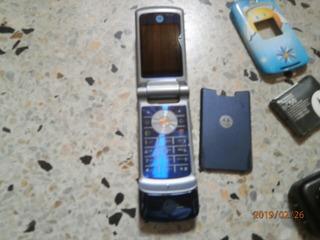 Motorola K1 Movilnet
