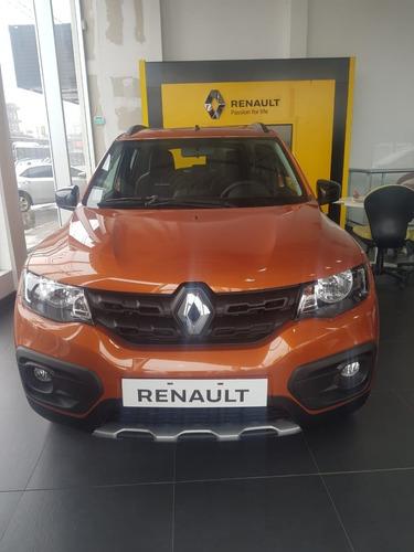 Renault Kwid 1.0 Outsider Dm