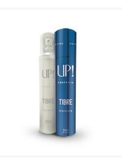 Perfume Up! 01 - Tibre - Novo Azzaro* - Masculino 50ml