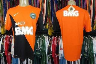 Coritiba 2012 Camisa De Goleiro Tamanho M.
