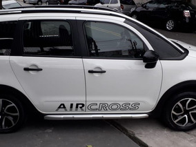 Citroen Aircross 1.6 Glx 16v - Wrx Motors