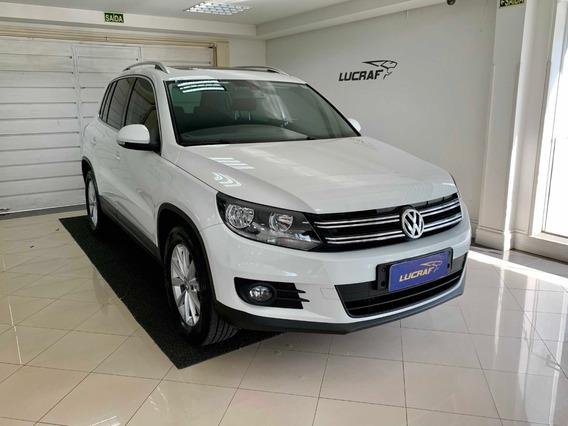 Volkswagen Tiguan Tsi 2015