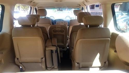 Hyundai H1 Impecable Automatica