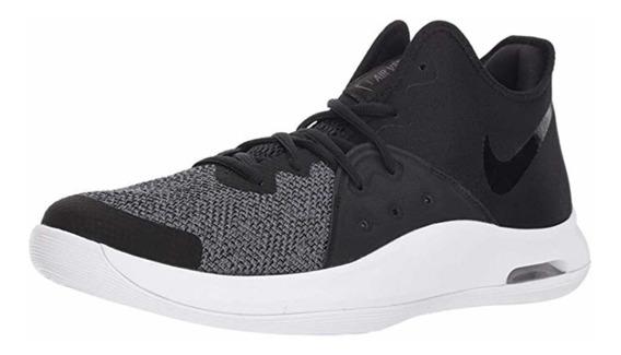 Tenis Nike Air Versitile Iii En Caja 100% Original Basquet