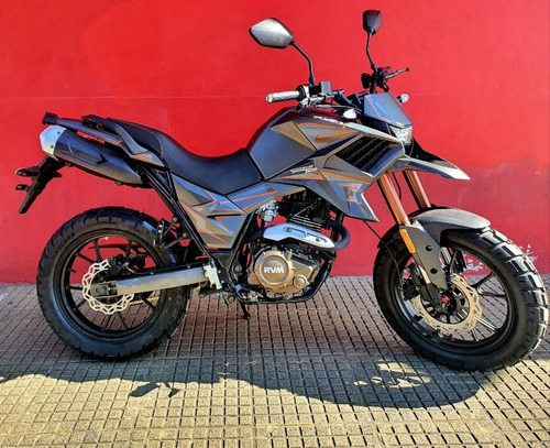 Jawa Rvm Tekken 250cc Base Motozuni