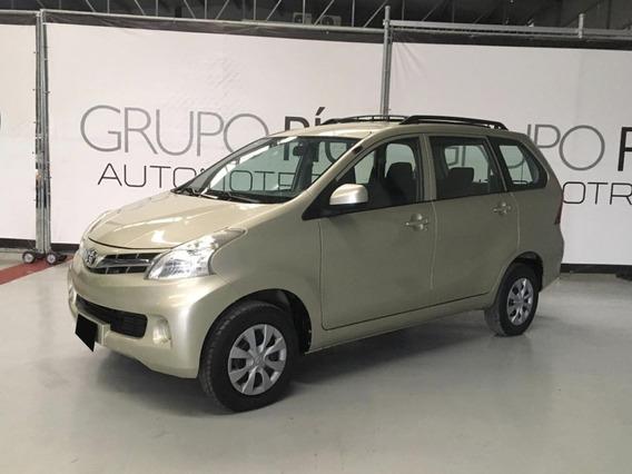Toyota Avanza Premium 2014 Est