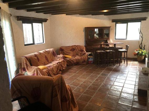Casa En Renta Santa Rita, Los Huertos