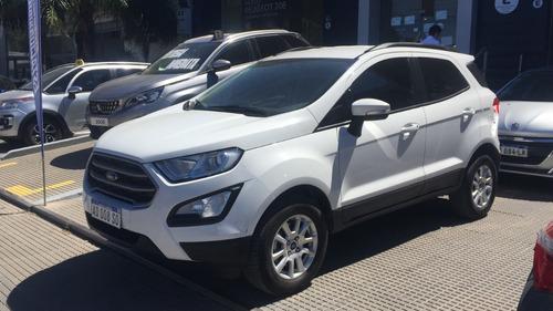 Ford Ecosport Se 1.5l Mt N. | Ls