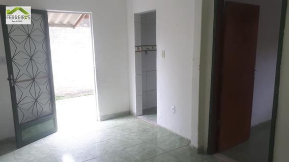 Casa A Venda No Bairro Chácaras Arcampo Em Duque De Caxias - 137-1
