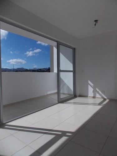 Apartamento Com 3 Quartos Para Comprar No Betânia Em Belo Horizonte/mg - 838