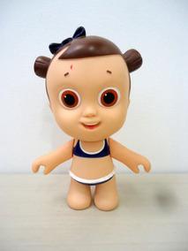 Boneco Nivea Doll Nina Menina Promocional ! ! !