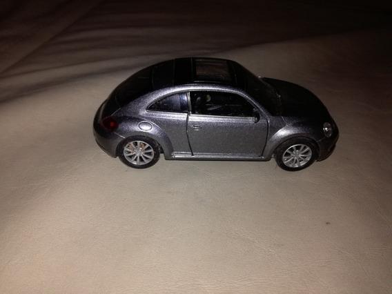 Auto Autito Volkswagen Esc 1:36 Welly Fricción