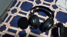 Sony Wireless Headfones
