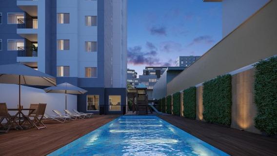 Apartamento À Venda, 71 M² Por R$ 415.000,00 - Jardim Timbauhy - Barueri/sp - Ap14070