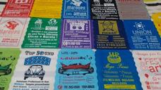 Lixeirinha A Partir De R$ 90,00 Personalizadas Lixocar Tnt