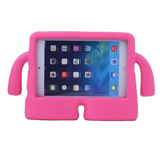 Capa Case Iguy iPad Mini 1 2 3 4 5ultr Proteção Infantil 7,9