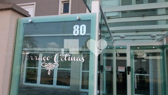 Apartamento - Vila Monte Carlo - Ref: 43428 - V-58465600