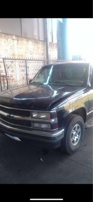 Chevrolet Silverado 1998 Completa.