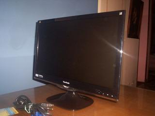 Monitor Led Viewsonic Vx 2250wm