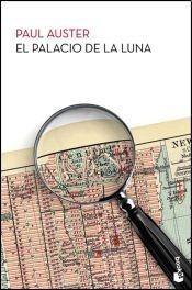 Auster: El Palacio De La Luna. Booket