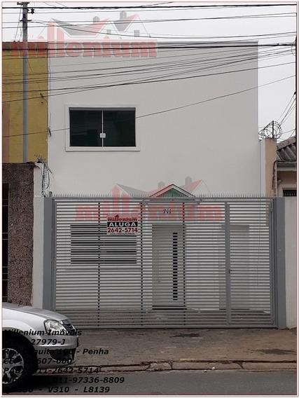 Casa Para Venda, 8 Dormitórios, Penha / Penha De França - São Paulo - 830