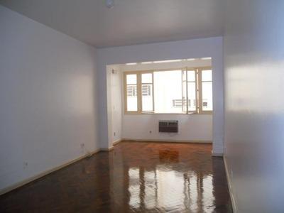 Apartamento Residencial Para Locação, Copacabana, Rio De Janeiro. - Ap2911