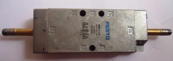 Válvula Pneumática Jmfh-5-1/8 Festo